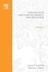 ADV IN CHILD DEVELOPMENT &BEHAVIOR V 2 ebook by Unknown, Author