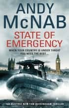 State Of Emergency - (Tom Buckingham Thriller 3) ebook by
