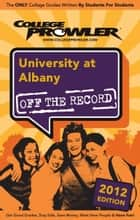 University at Albany 2012 ebook by Michelle Davis