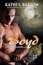Boyd ebook by Kathi S. Barton