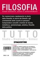 TUTTO - Filosofia eBook by Aa. Vv.