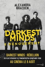 Darkest Minds - tome 3 In the Afterlight ebook by Alexandra Bracken