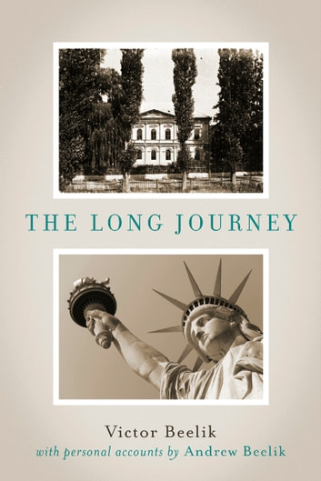 The Long Journey ebook by Victor Beelik