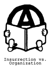 Insurrection vs. Organization ebook by Peter Gelderloos