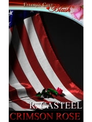 Crimson Rose ebook by R. Casteel