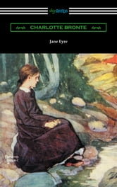 Jane Eyre (with an Introduction by May Sinclair) ebook by Charlotte Bronte