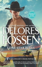 Lone Star Blues - An Anthology ebook by Delores Fossen