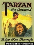 Tarzan The Untamed (Mobi Classics)