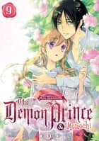 The Demon Prince and Momochi T09 eBook by Aya Shouoto