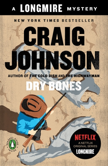 Dry Bones - A Longmire Mystery ebook by Craig Johnson