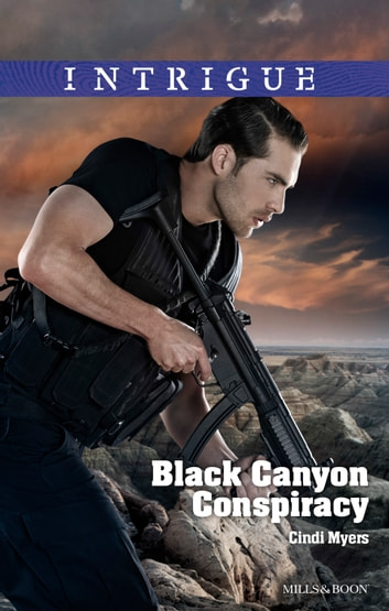 Black Canyon Conspiracy 電子書 by Cindi Myers