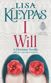 I Will - A Christmas Novella ebook by Kobo.Web.Store.Products.Fields.ContributorFieldViewModel