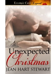 Unexpected Christmas ebook by Jean Hart Stewart