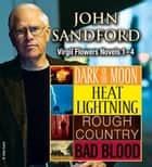 John Sandford: Virgil Flowers Novels 1-4 ebook by John Sandford