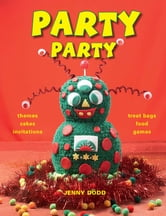 Party Party ebook by Jenny Dodd