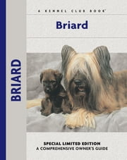 Briard ebook by Desiree Scott