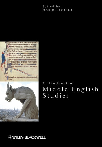 A Handbook of Middle English Studies ebook by