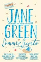 Summer Secrets ebook by Jane Green