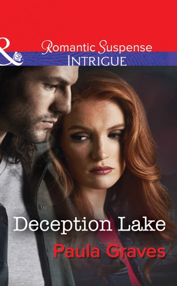 Deception Lake (Mills & Boon Intrigue) (The Gates, Book 4) 電子書 by Paula Graves