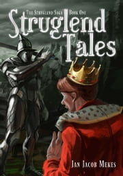Struglend Tales ebook by Jan Jacob Mekes