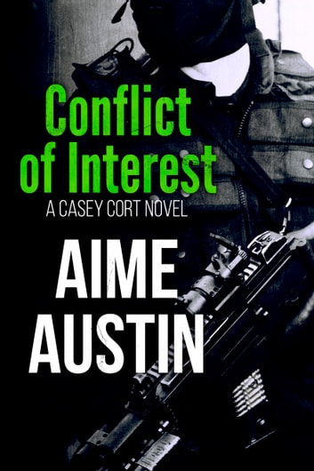 Conflict of Interest ebook by Aime Austin,Sylvie Fox