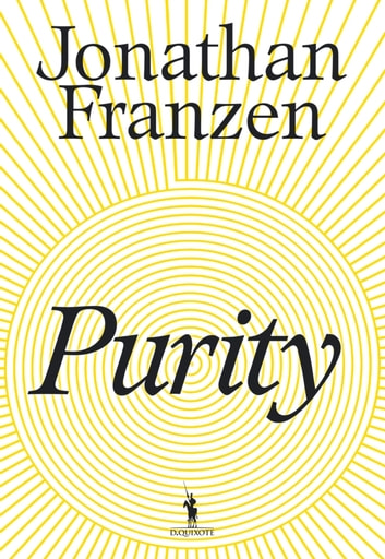 Purity ebook by Jonathan Franzen