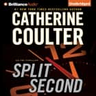 Split Second - An FBI Thriller audiobook by