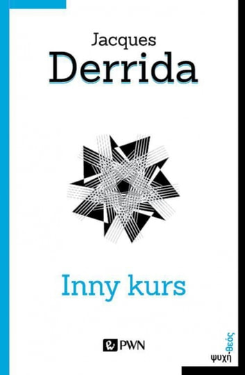 Inny kurs ebook by Jacques Derrida