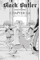 Black Butler, Chapter 144 ebook by Yana Toboso