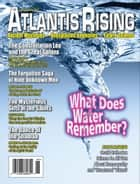 Atlantis Rising Magazine - 123 May/June 2017 ebook by J. Douglas Kenyon