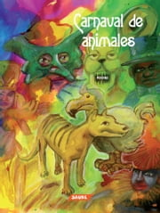 Gran angular : Carnaval de animales ebook by Mundina