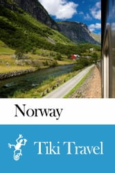 Norway Travel Guide - Tiki Travel ebook by Tiki Travel