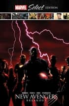 New Avengers - Breakout Marvel Select ebook by Brian Michael Bendis, David Finch