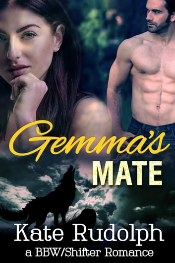 Gemma's Mate ebook by Kate Rudolph
