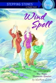 Wind Spell ebook by Mallory Loehr