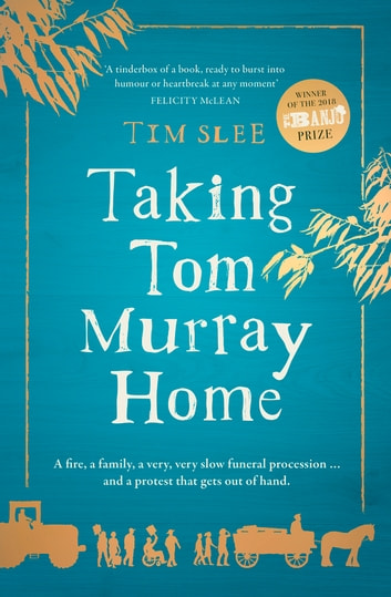 Taking Tom Murray Home ebook by Tim Slee