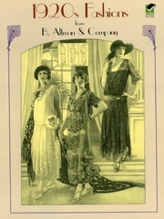 1920s Fashions from B. Altman & Company ebook by Altman & Co.