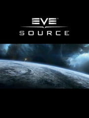 EVE: Source ebook by CCP Games