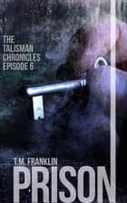 Prison ebook by T.M. Franklin