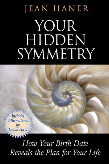 Your Hidden Symmetry ebook by Jean Haner