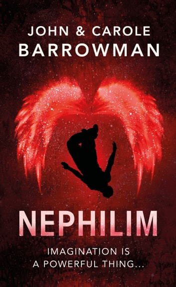 Nephilim ebook by John Barrowman,Carole Barrowman