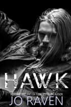 Hawk ebook by