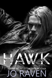 Hawk ebook by Jo Raven