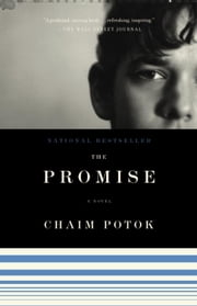 The Promise ebook by Chaim Potok