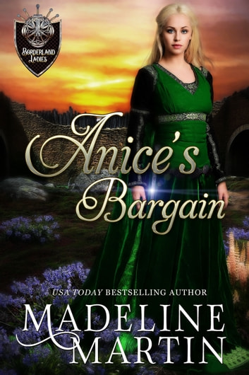 Anice's Bargain ebook by Madeline Martin