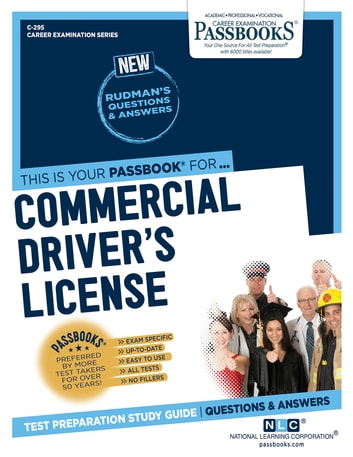 who needs a commercial drivers license