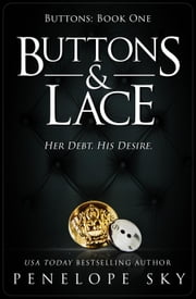 Buttons & Lace - Buttons, #1 ebook by Kobo.Web.Store.Products.Fields.ContributorFieldViewModel