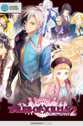 Tales Of Xillia Prima Guide Pdf