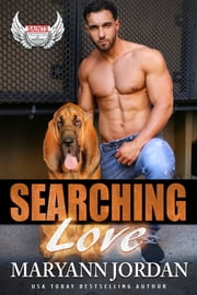 Searching Love ebook by Maryann Jordan
