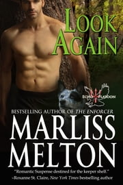 Look Again - A Novella ebook by Marliss Melton